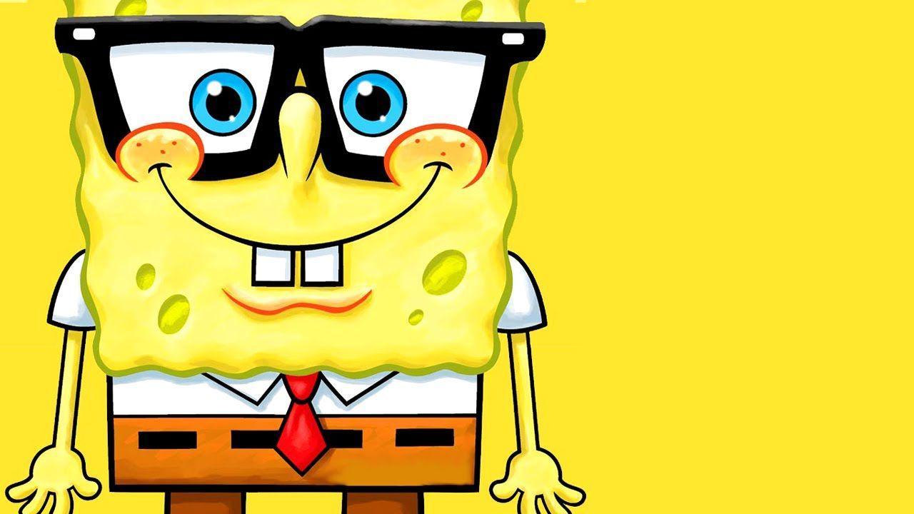 1280x720 SpongeBob.  Hình nền hình ảnh đẹp nhất HD