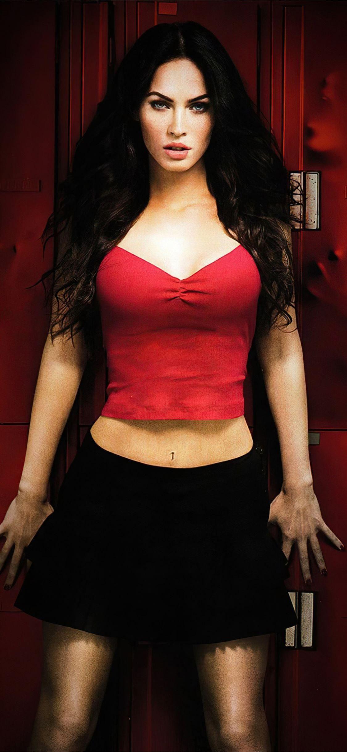 Megan Fox iPhone Wallpapers - Top Free Megan Fox iPhone ...