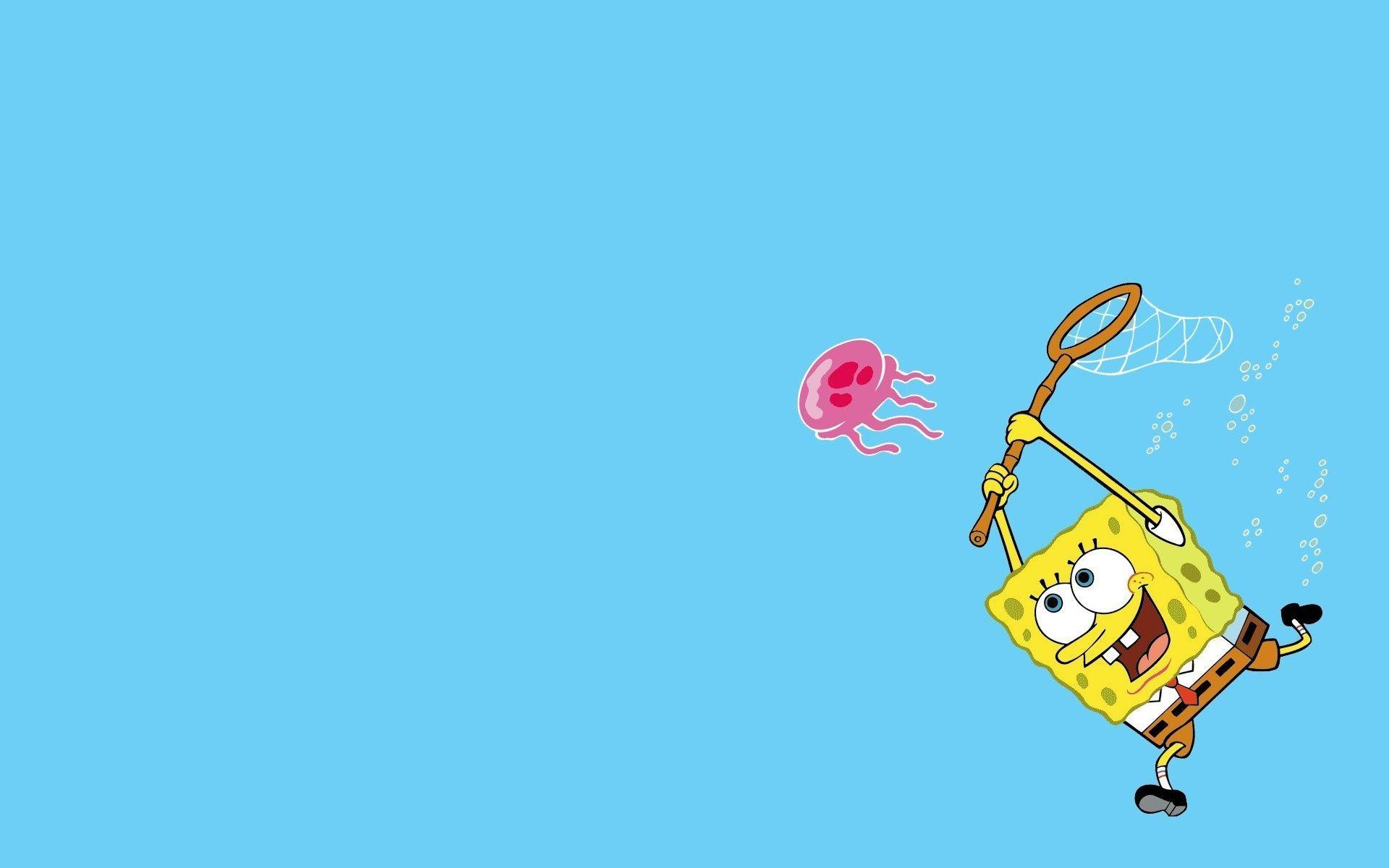 1920x1200 Spongebob Squarepants Hình nền 49597 1920x1200 px
