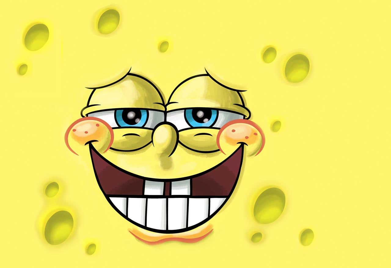 1280x879 SpongeBob hình nền