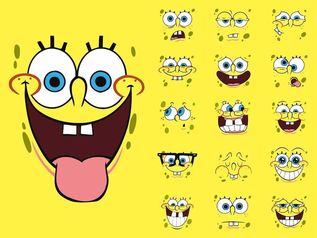 Spongebob Wallpapers Top Free Spongebob Backgrounds Wallpaperaccess