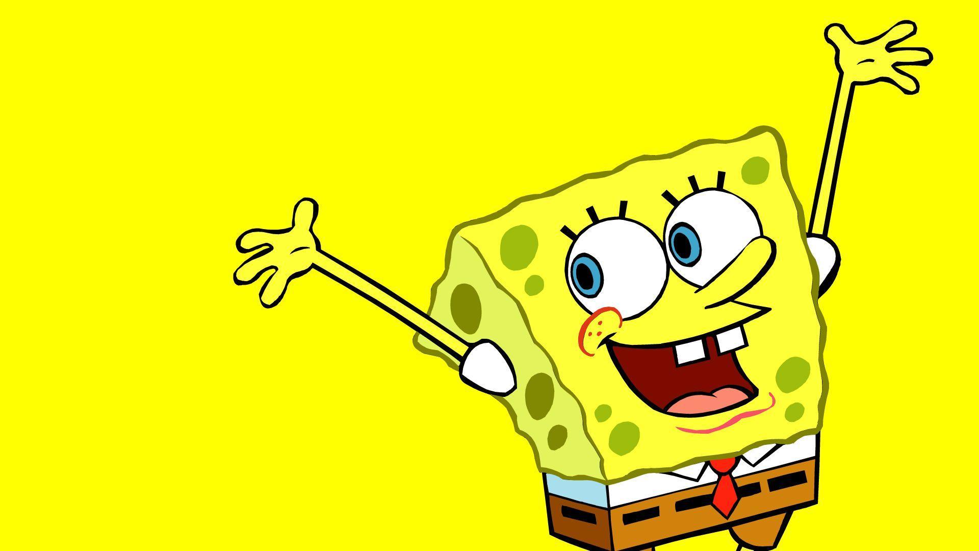 1920x1080 SpongeBob Hình nền 12 - Nhận Hình nền HD Miễn phí