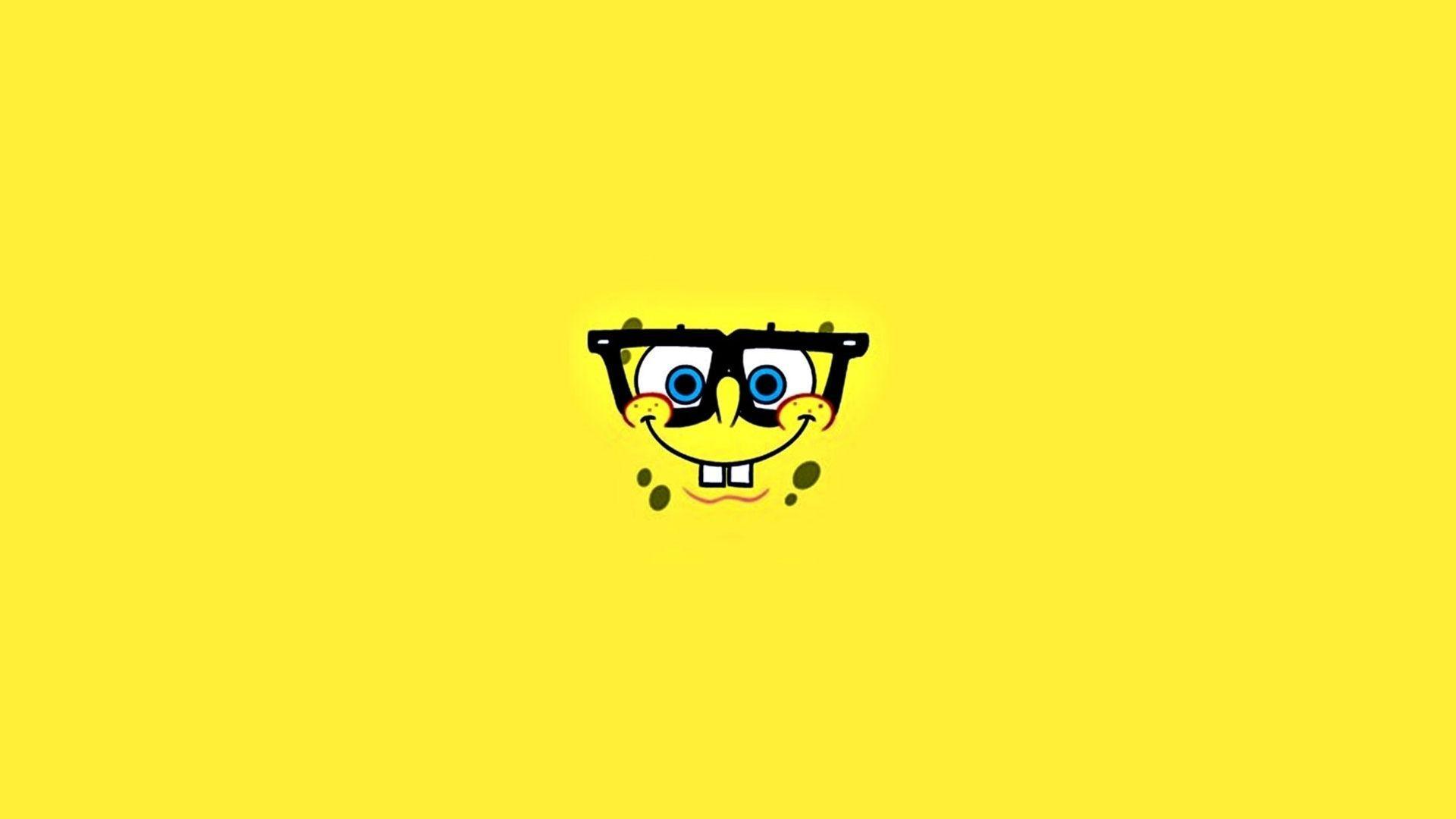 1920x1080 Spongebob hình nền