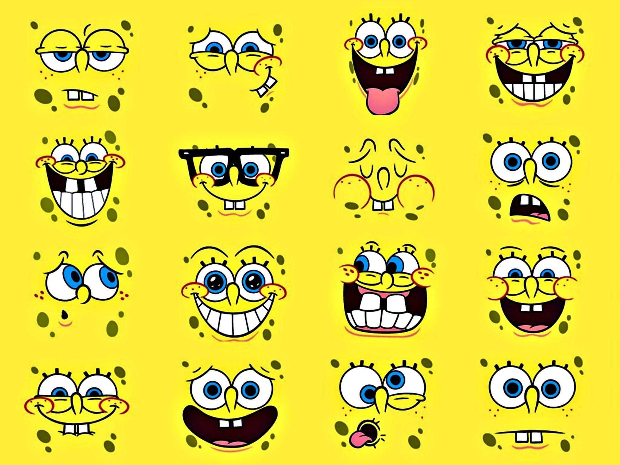 2080x1560 Spongebob hình nền (24)