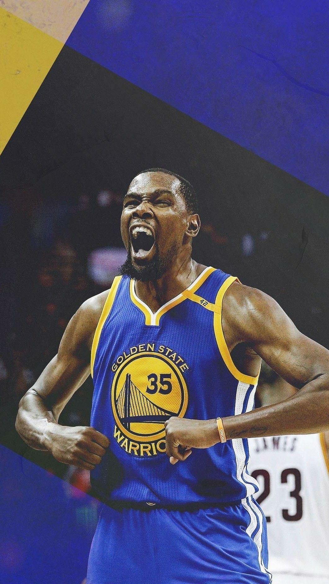 Kevin Durant Iphone Wallpaper Brooklyn : 1001 Ideas For A ...
