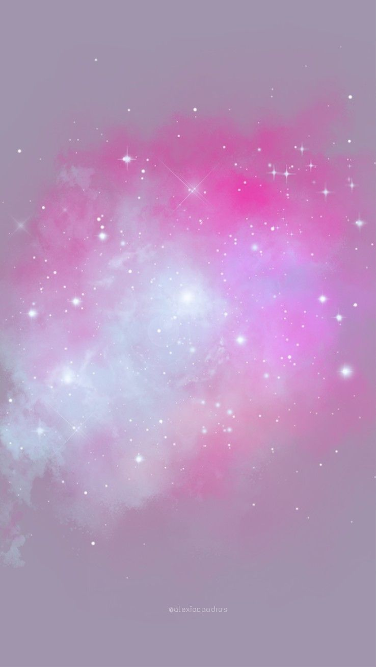 Pink Galaxy Phone Wallpapers Top Free Pink Galaxy Phone Backgrounds Wallpaperaccess
