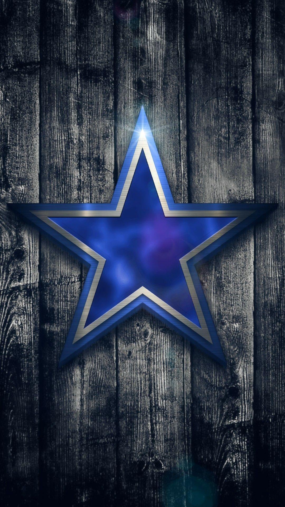 Dallas Cowboys Logo Wallpapers Top Free Dallas Cowboys Logo Backgrounds Wallpaperaccess