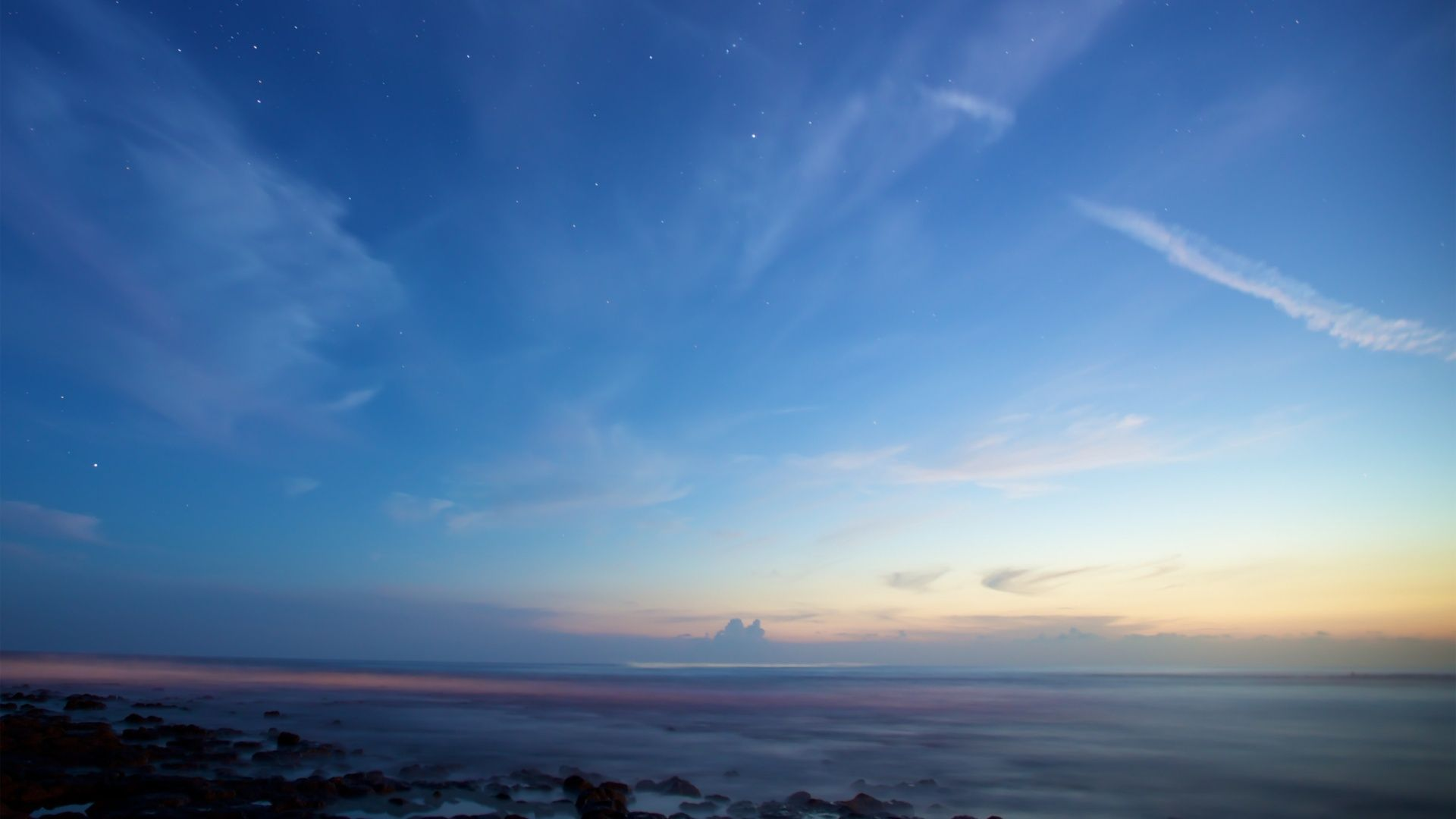 Sky Wallpapers: Top Free Evening Sky Backgrounds