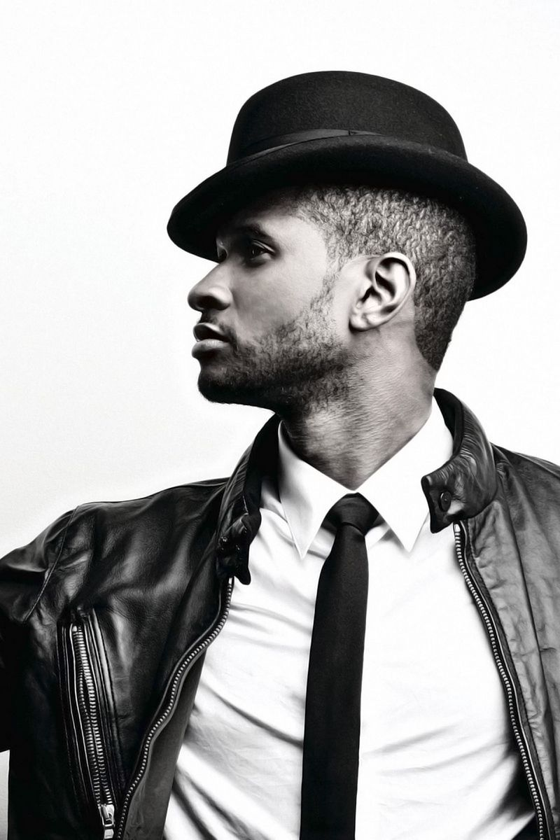 Top Free Usher Backgrounds