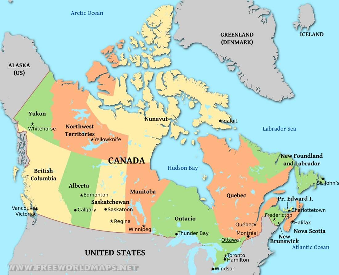 Picture of: Canada Map Wallpapers Top Free Canada Map Backgrounds Wallpaperaccess