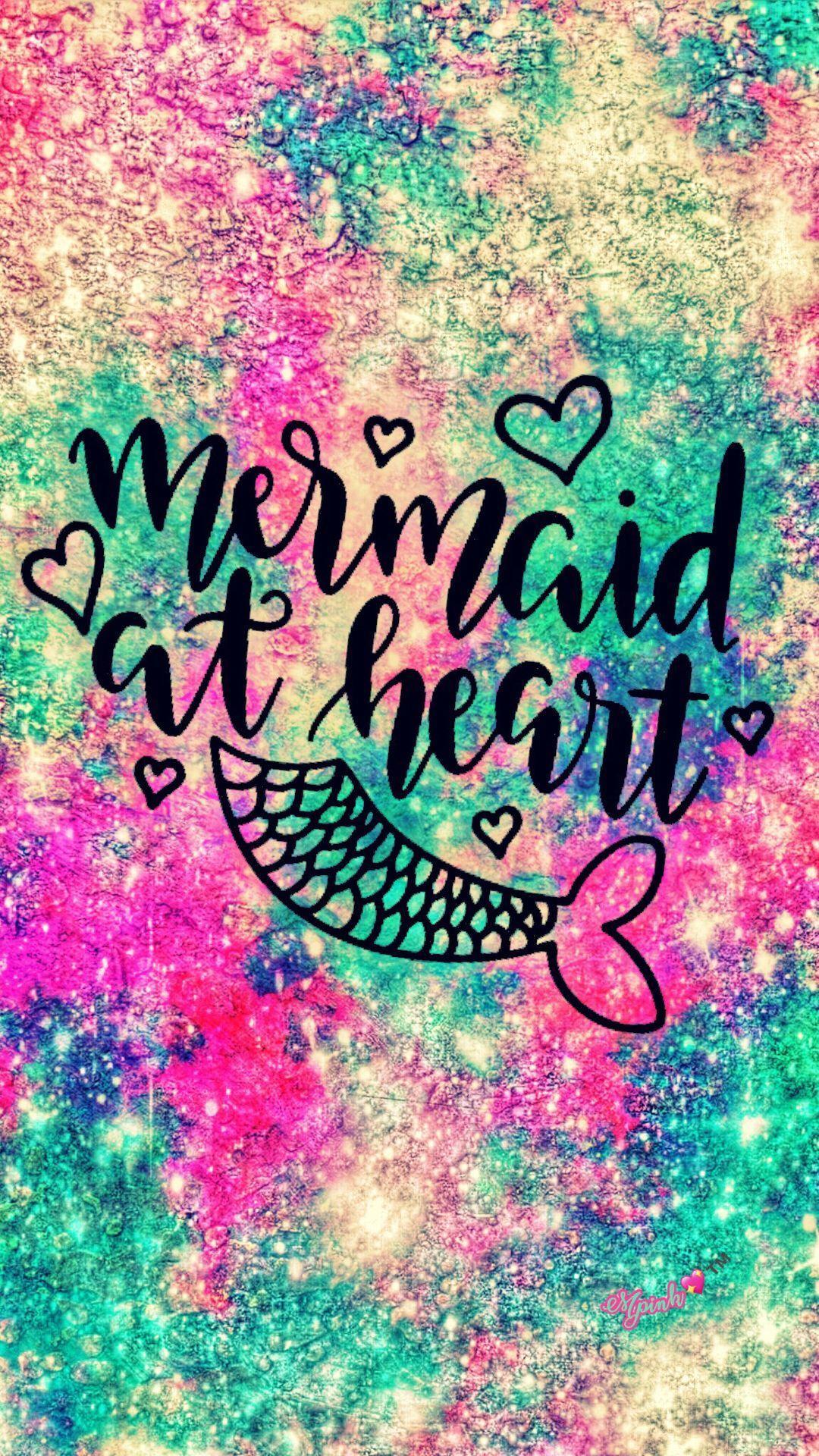 Cute Mermaid Wallpapers Top Free Cute Mermaid Backgrounds Wallpaperaccess