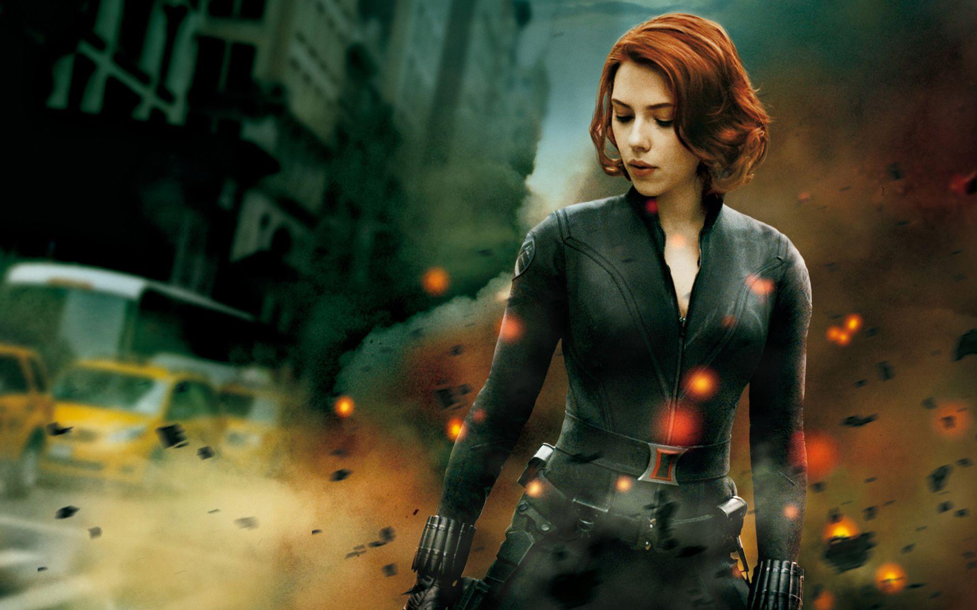 Scarlett Johansson Avengers Wallpapers Top Free Scarlett Johansson Avengers Backgrounds Wallpaperaccess