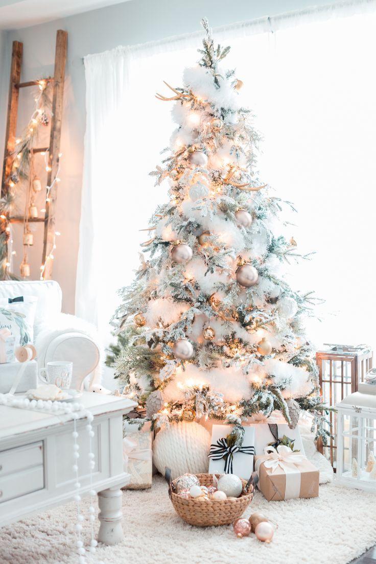 Pastel Christmas Wallpapers Top Free Pastel Christmas