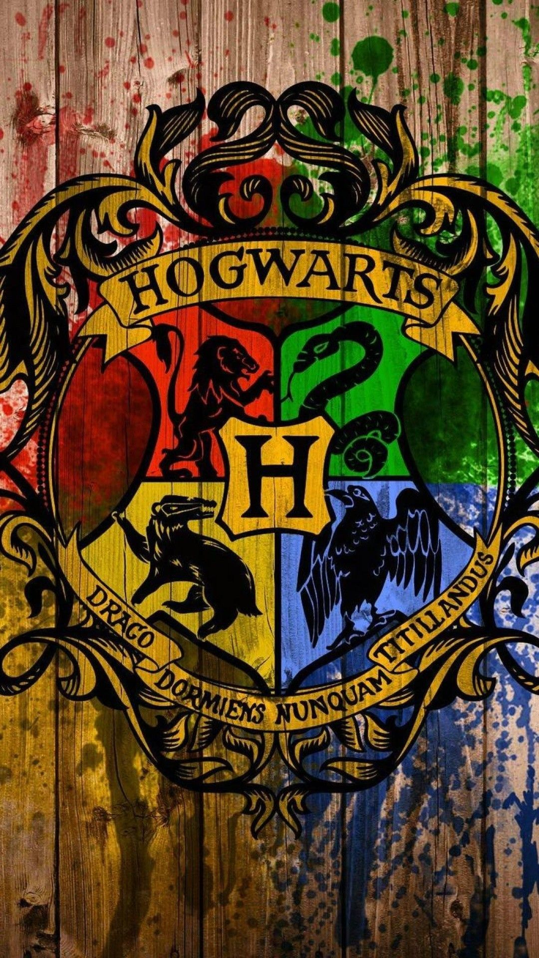 Harry Potter Phone Wallpapers Top Free Harry Potter Phone Backgrounds Wallpaperaccess