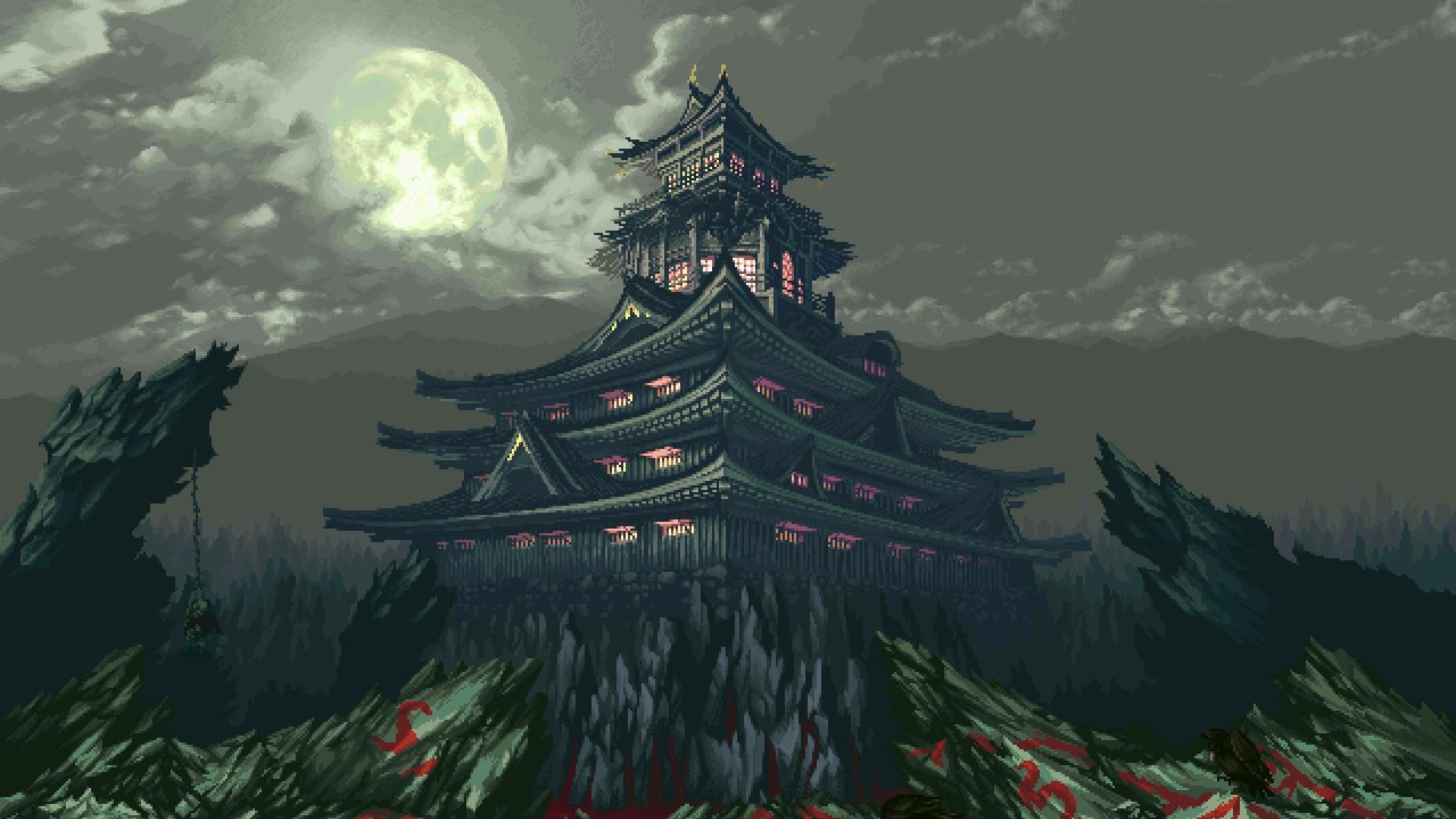 Get Inspired For Pixel Art Japanese @KoolGadgetz.com