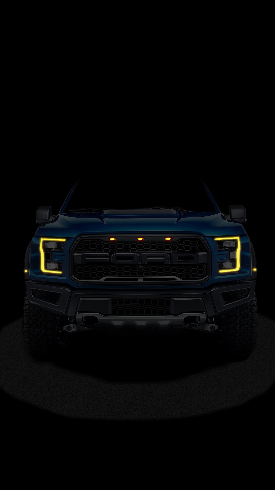 Black Ford Raptor Wallpapers Top Free Black Ford Raptor Backgrounds Wallpaperaccess