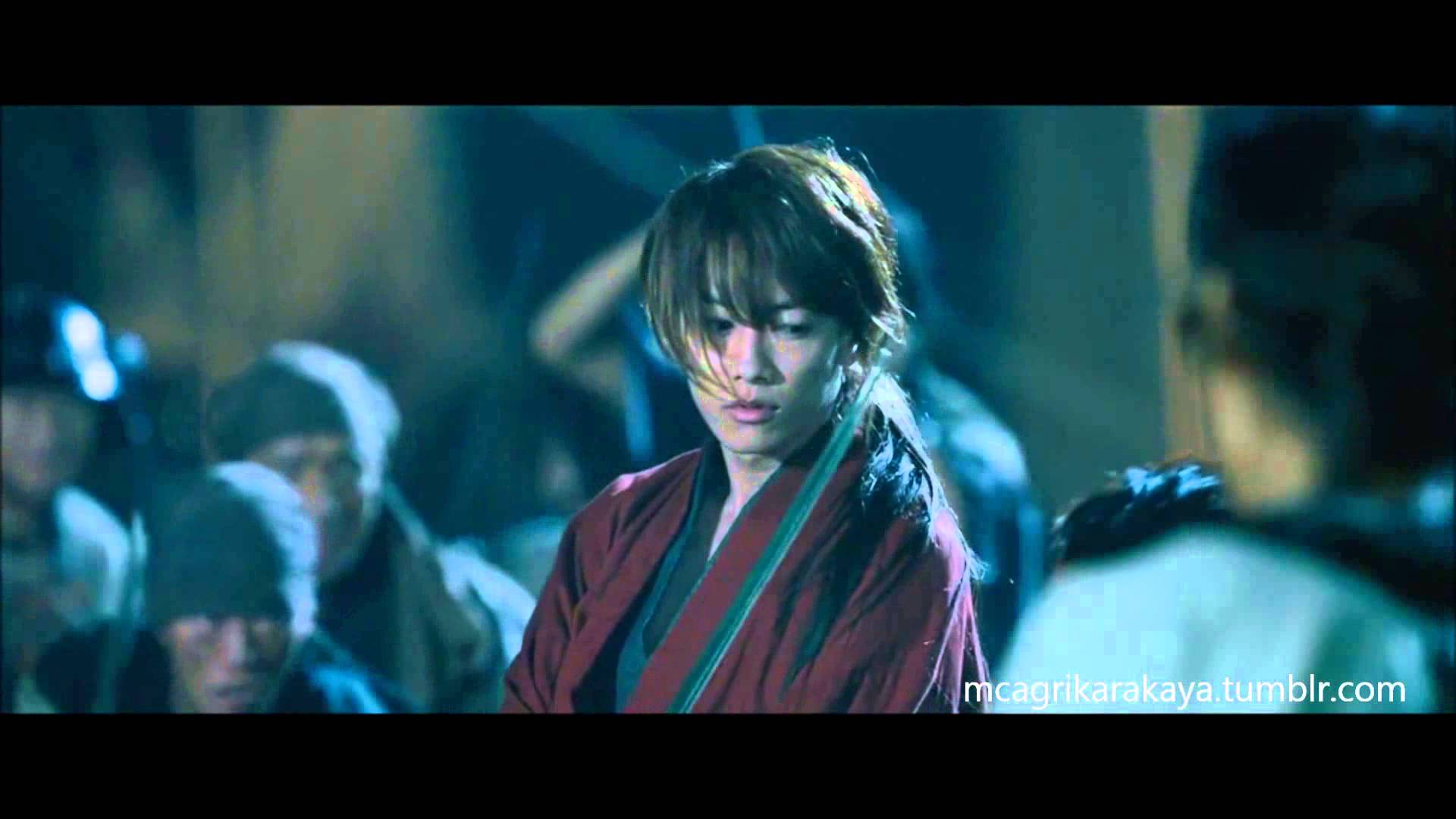 rurouni kenshin movie download