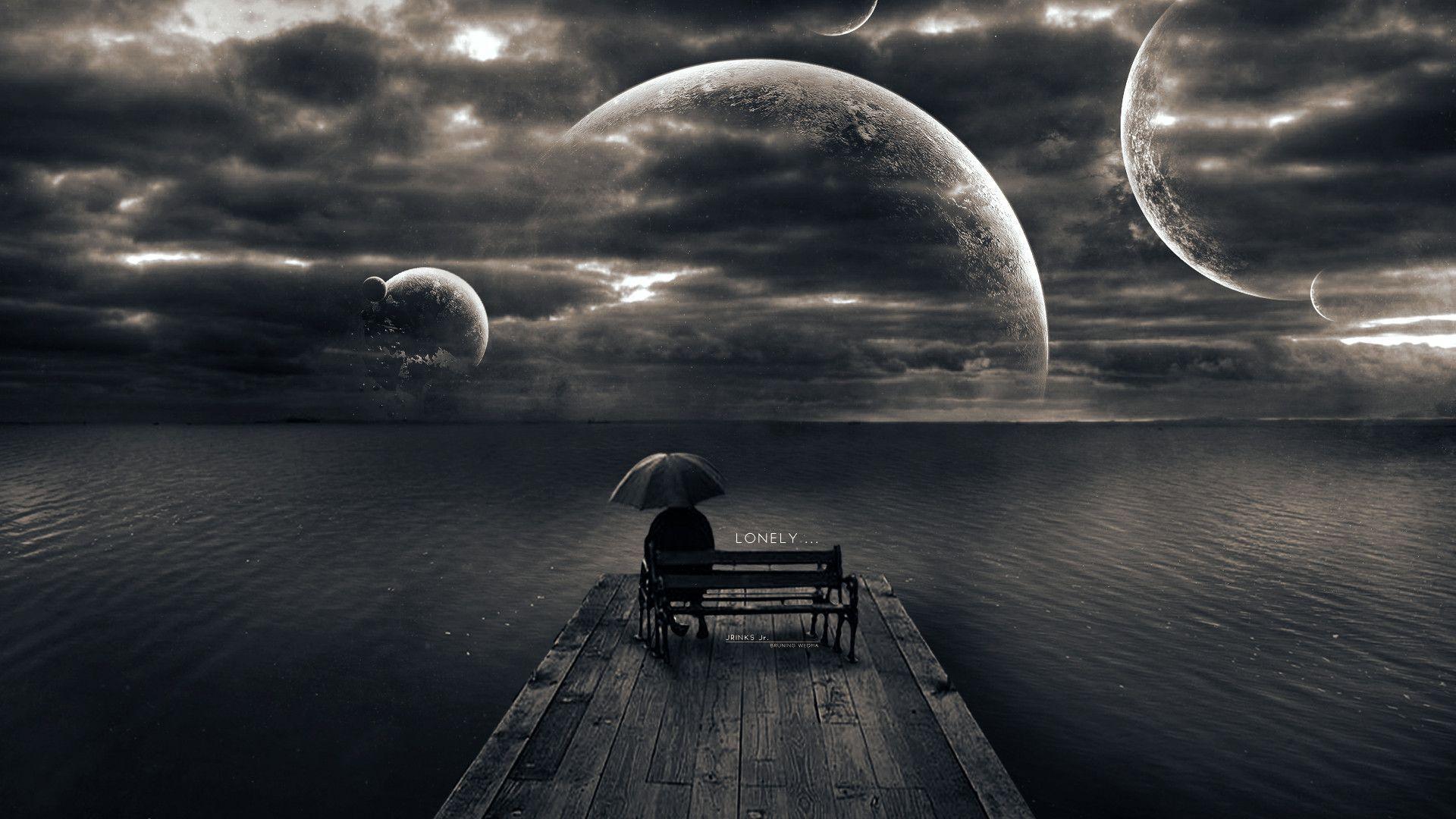 Feeling Alone Wallpapers - Top Free Feeling Alone ...