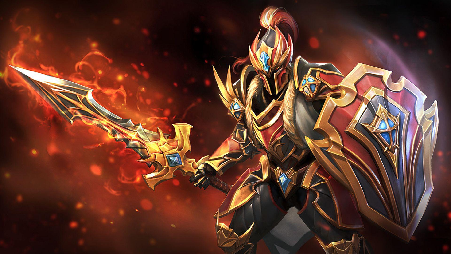 Dragon Knight Wallpapers Top Free Dragon Knight