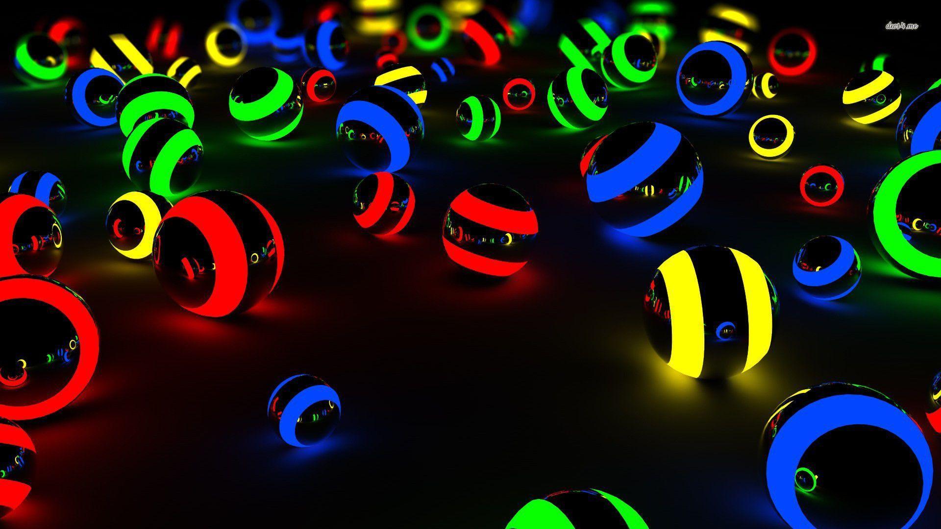 67 Best Free Cute Neon Wallpapers
