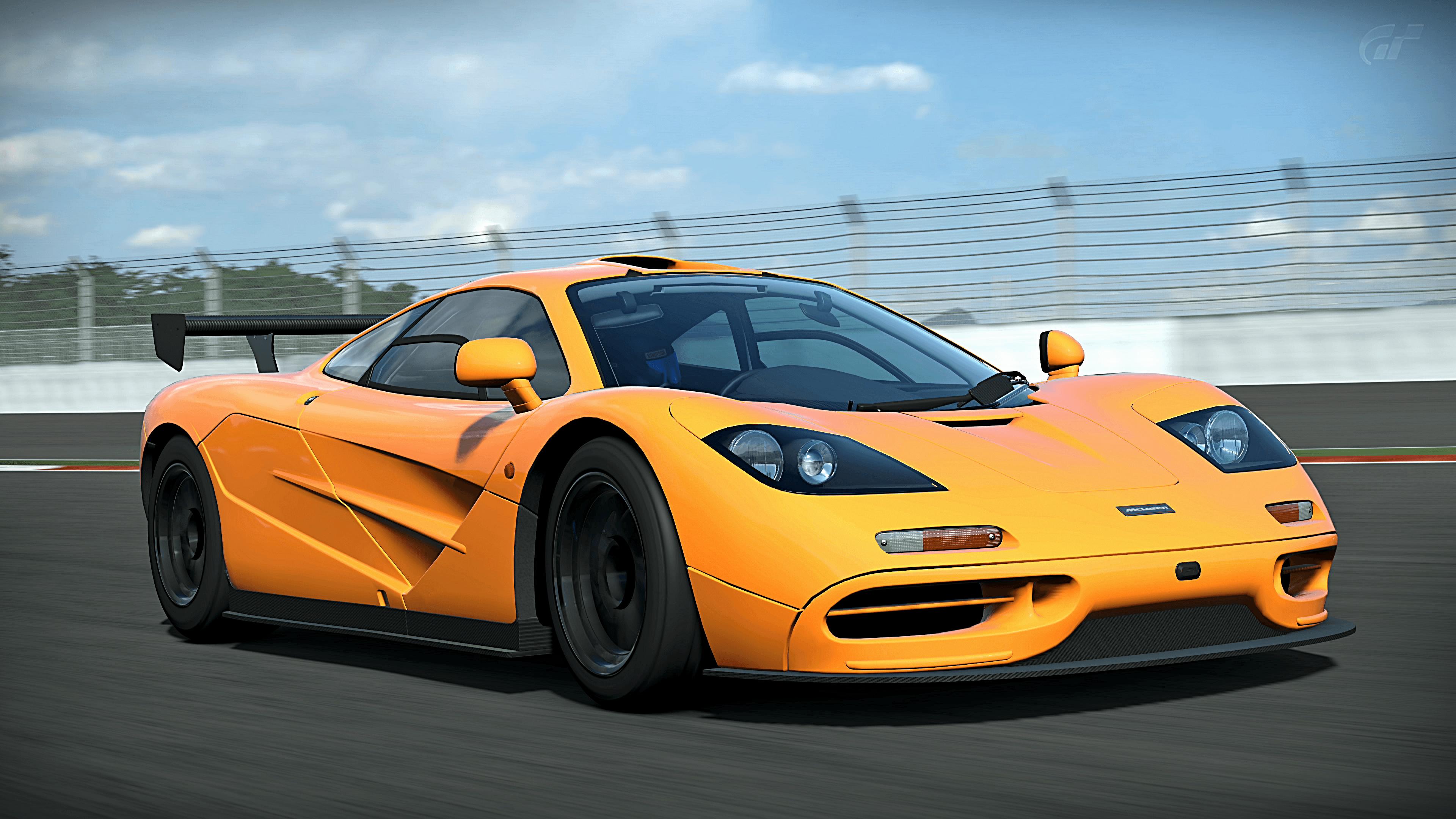 McLaren F1 Wallpapers - Top Free McLaren F1 Backgrounds ...