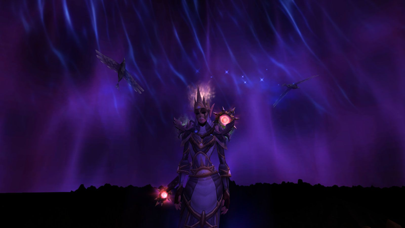 Void Elf Shadow Priest Finally i have blood elf heritage armor!!!! void elf shadow priest