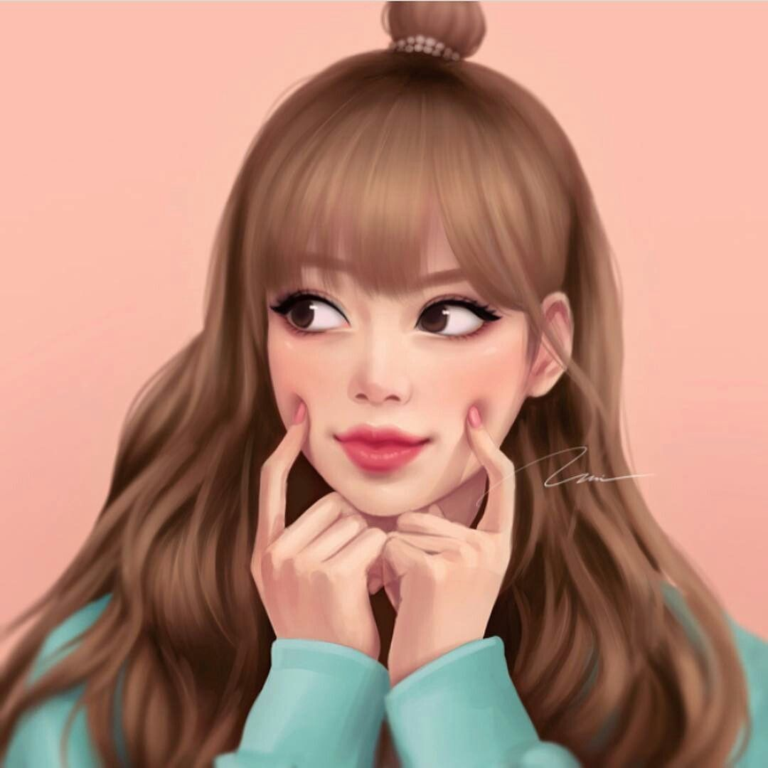 Blackpink Anime Wallpapers Top Free Blackpink Anime Backgrounds Wallpaperaccess