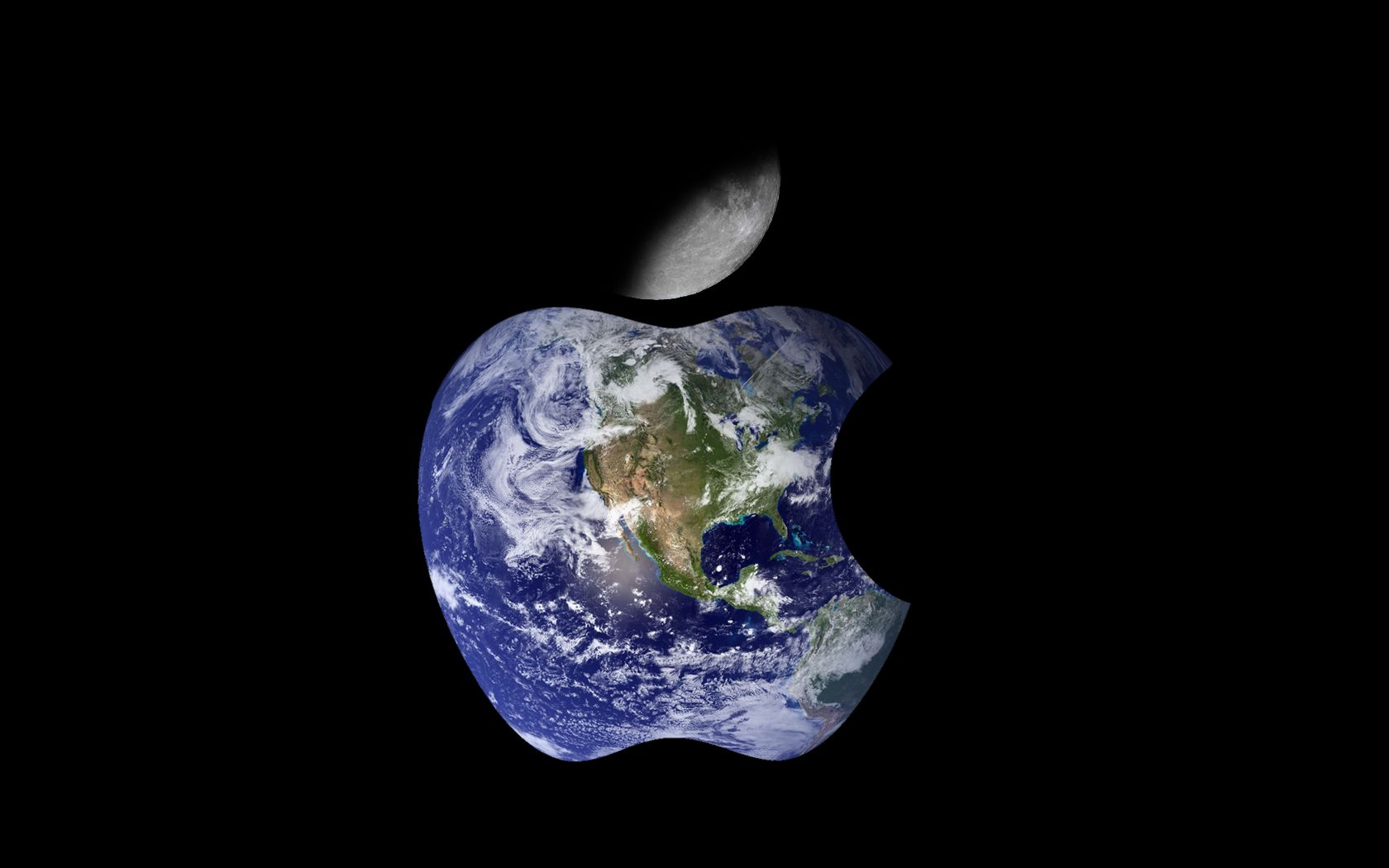 Apple Earth Wallpapers Top Free Apple Earth Backgrounds Wallpaperaccess