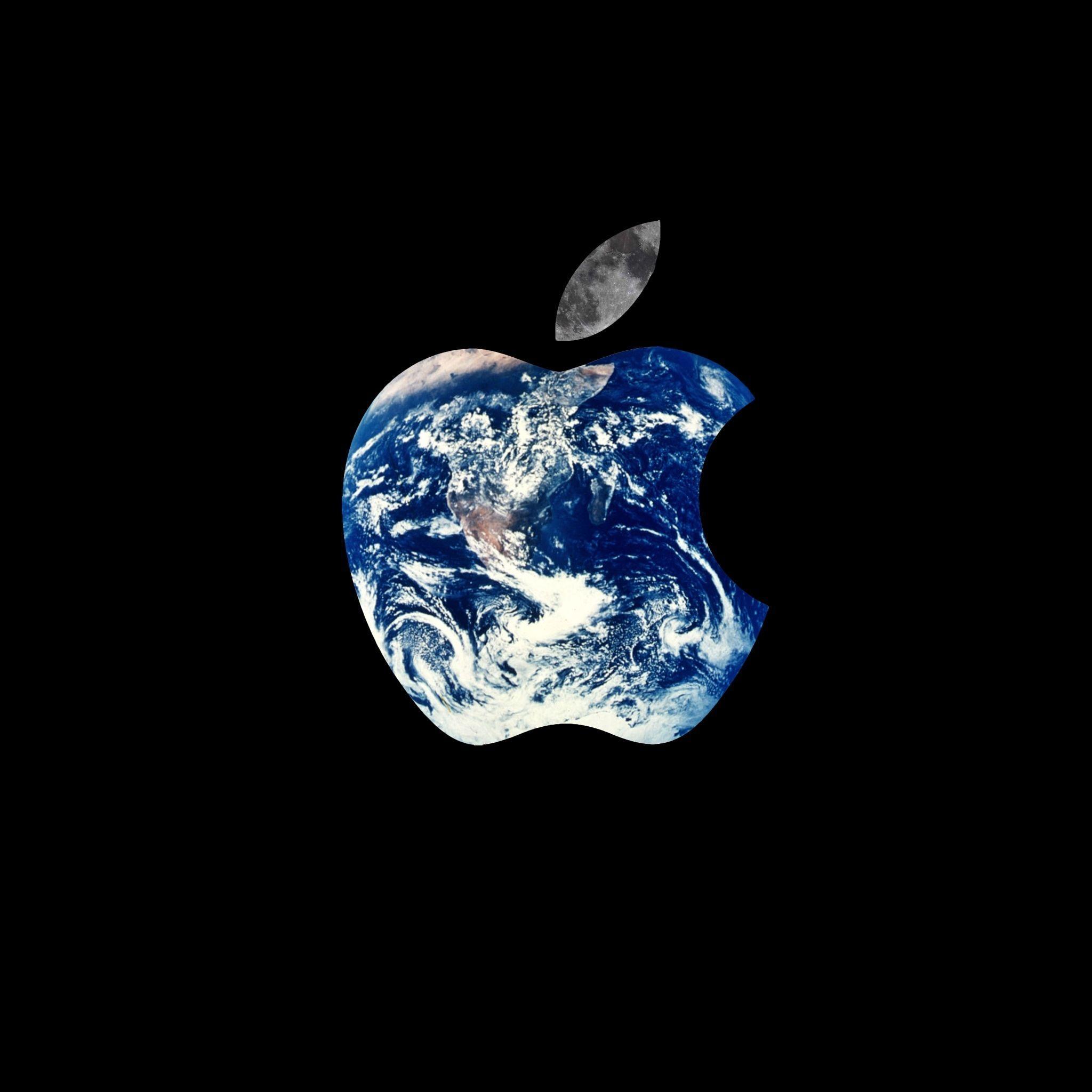 Download Kumpulan Wallpaper Apple For Ipad HD Paling Keren