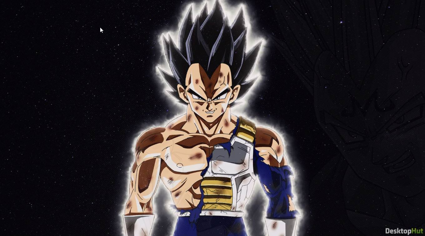 Ultra Instinct Vegeta Wallpapers Top Free Ultra Instinct Vegeta Backgrounds Wallpaperaccess