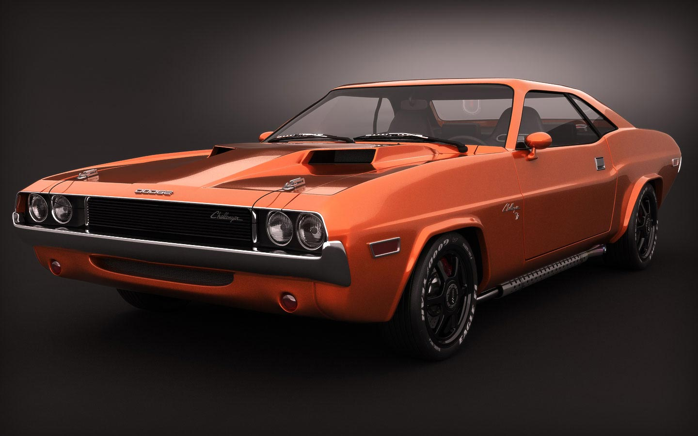 Vintage Old Muscle Cars Wallpapers Top Free Vintage Old Muscle