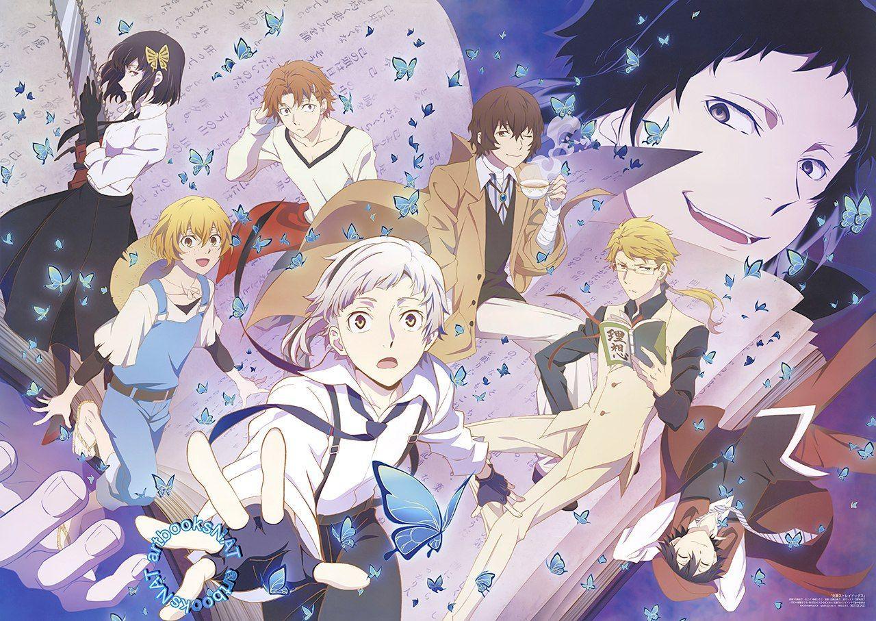 Awesome Anime Dog Wallpapers - Top Free Awesome Anime Dog