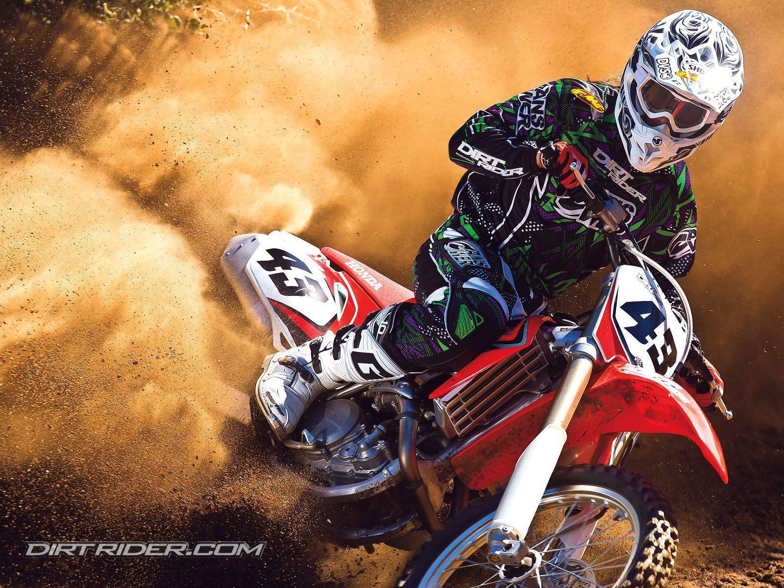 1280x1024 Honda Motocross Wallpapers Group 73
