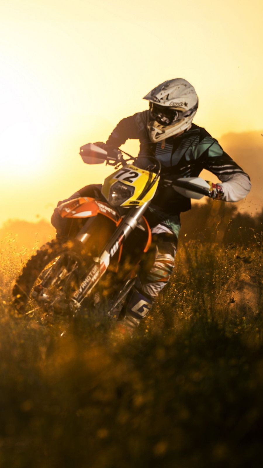 62 Best Free Dirt Bike Wallpapers