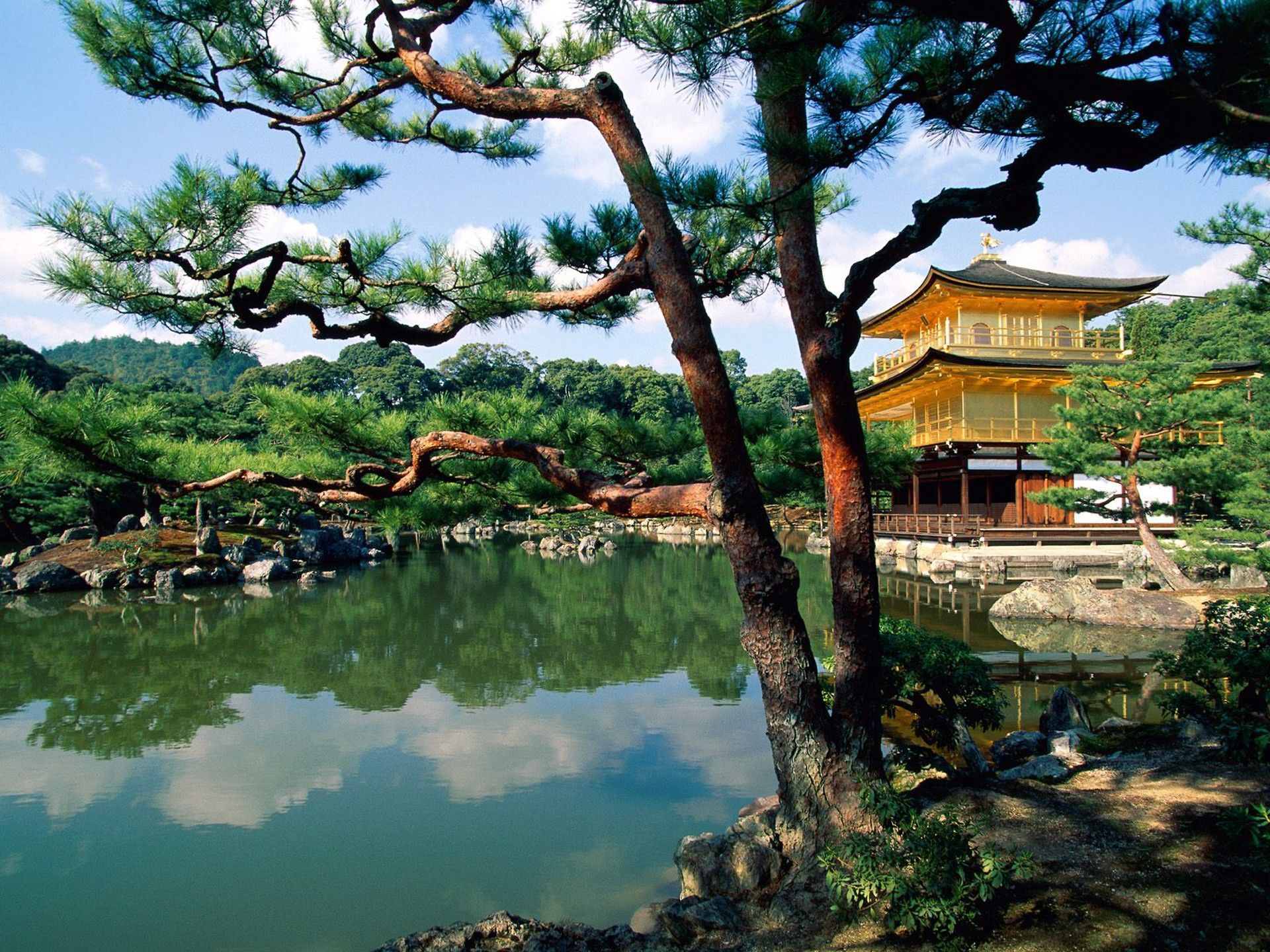 Japanese Nature Wallpapers Top Free Japanese Nature Backgrounds Wallpaperaccess