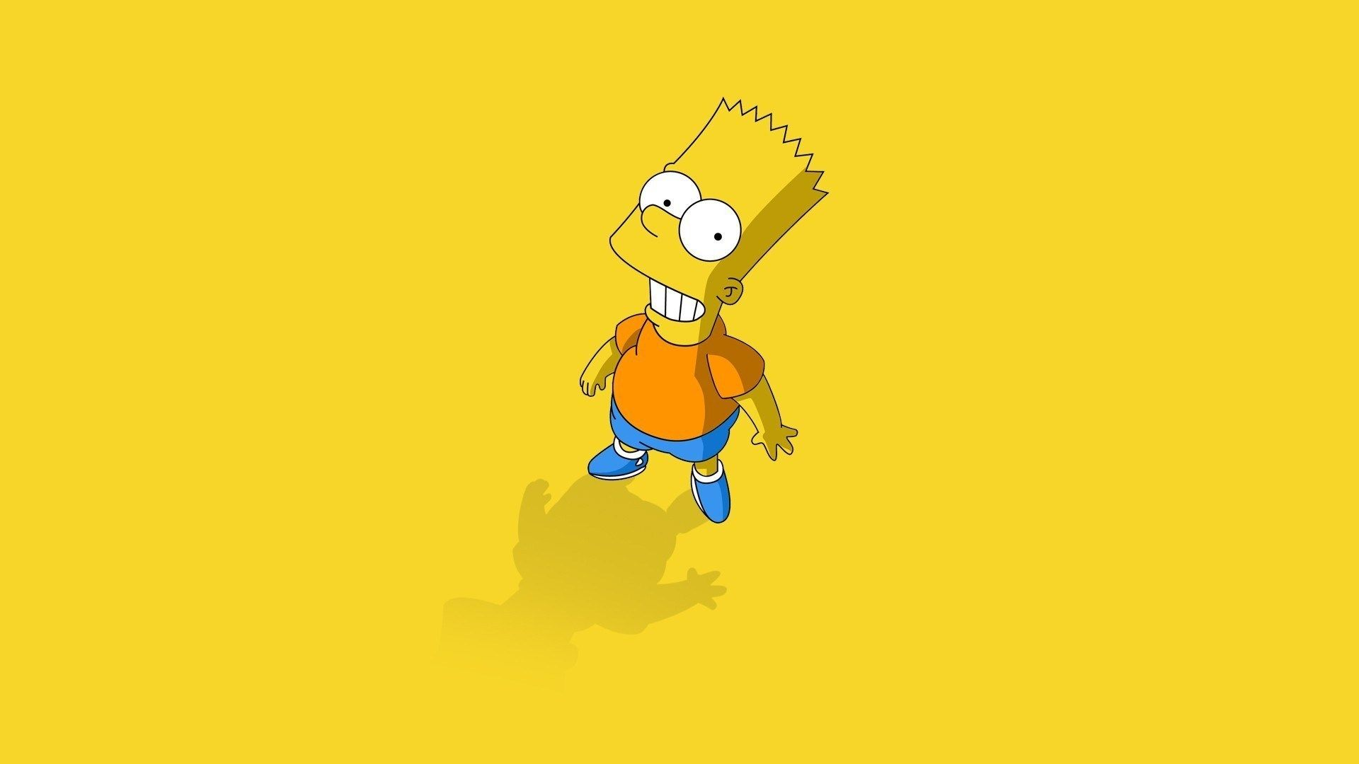 65 Best Free Cool Bart Wallpapers