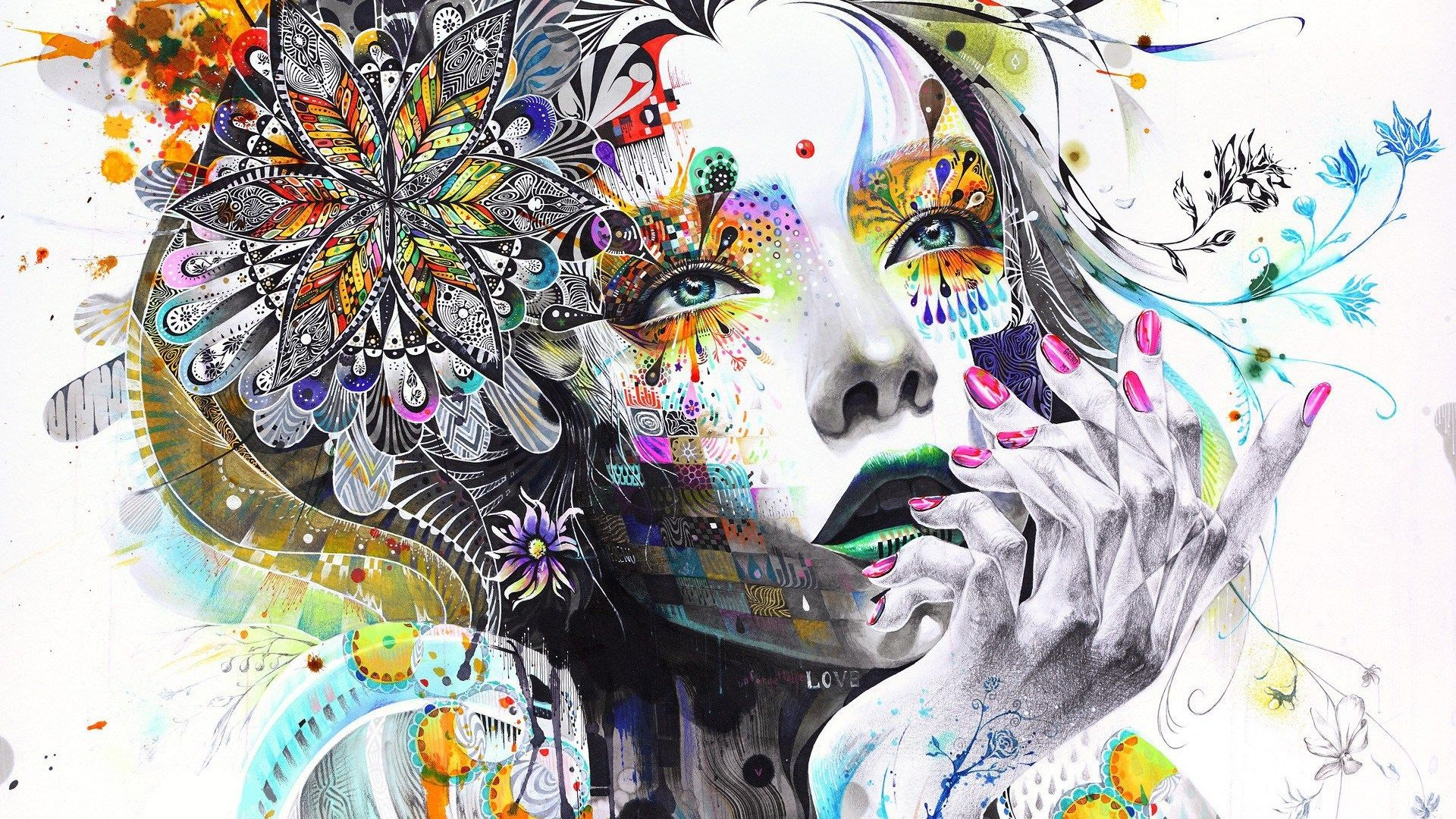 Art Image Hd x