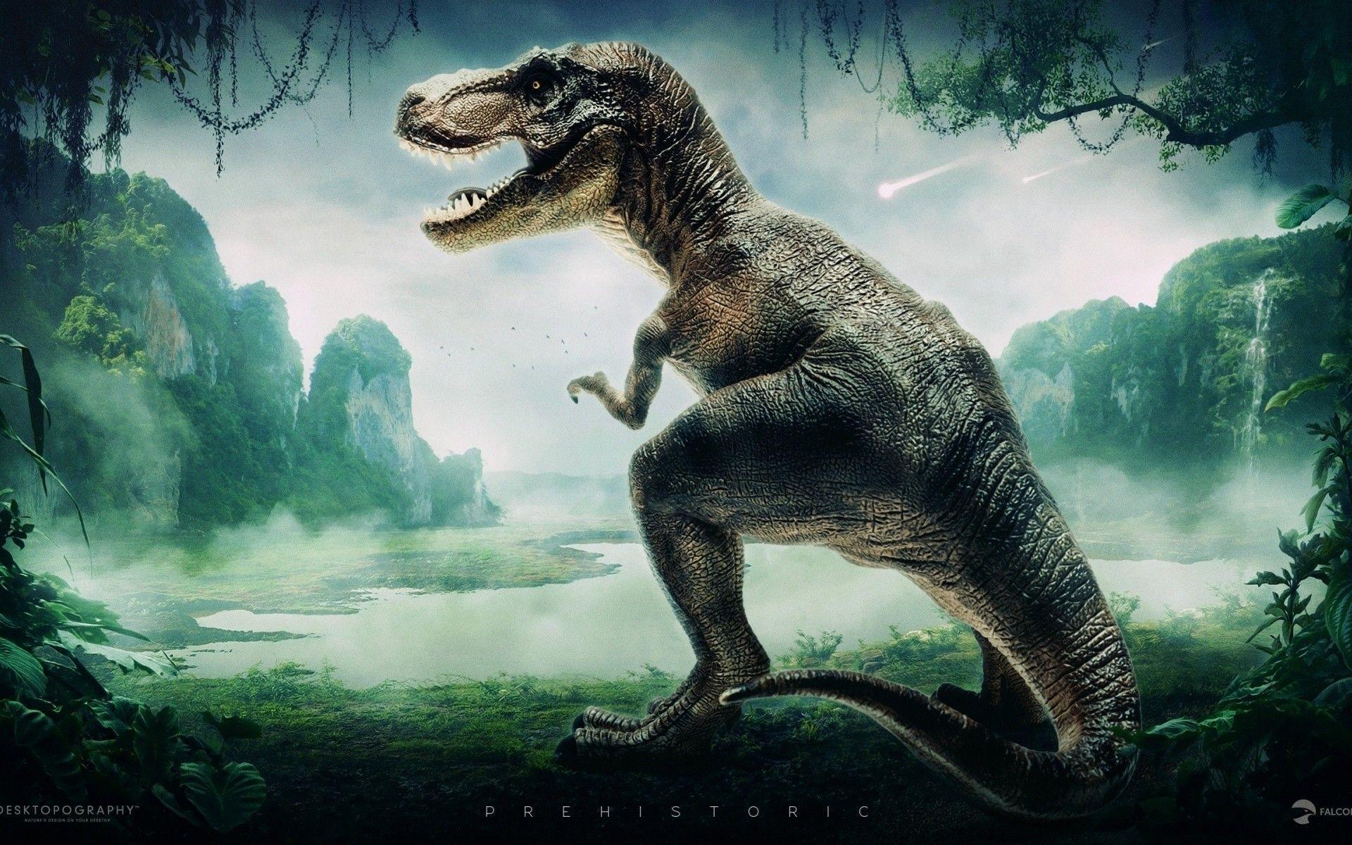 Dinosaur 4K Wallpapers - Top Free Dinosaur 4K Backgrounds - WallpaperAccess