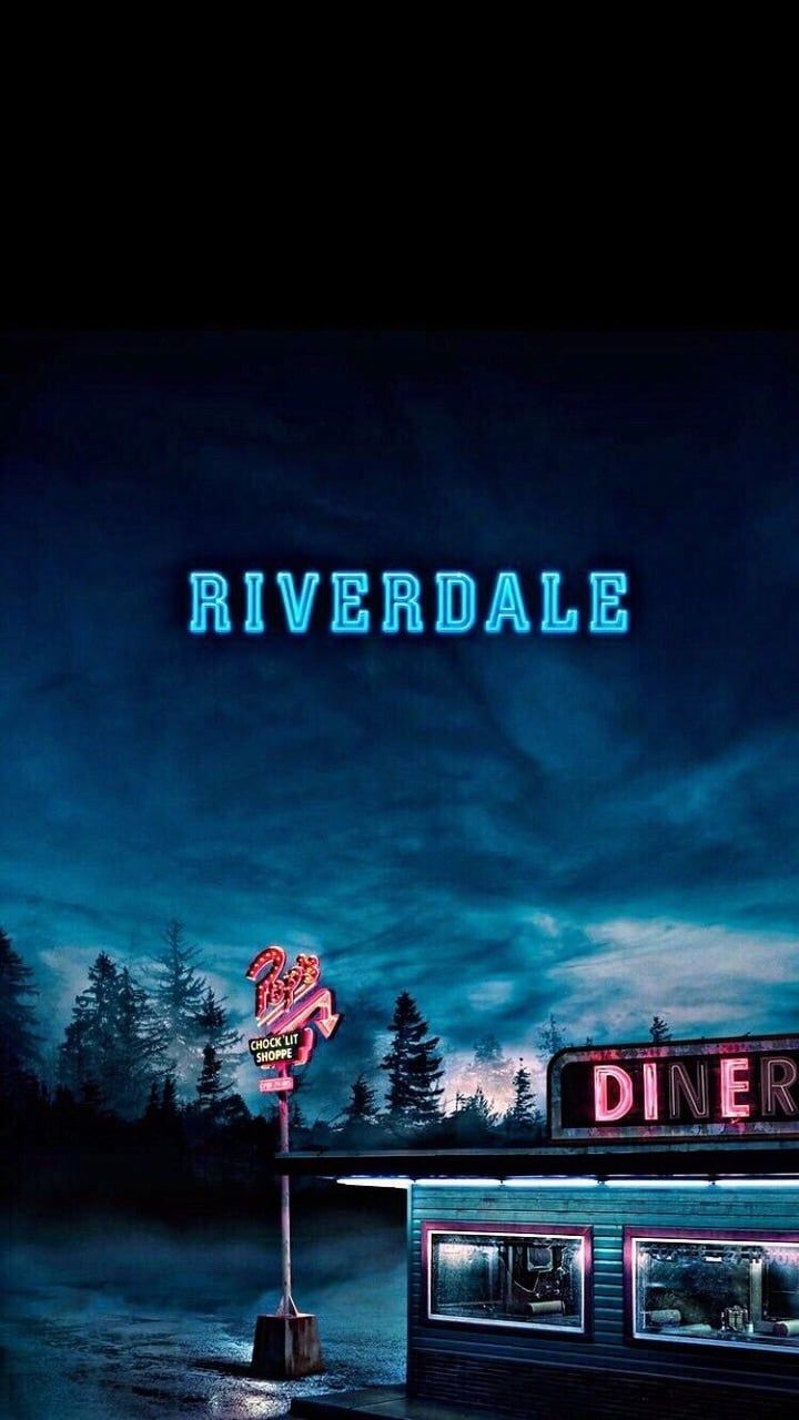 Riverdale Aesthetic Wallpapers Top Free Riverdale Aesthetic Backgrounds Wallpaperaccess