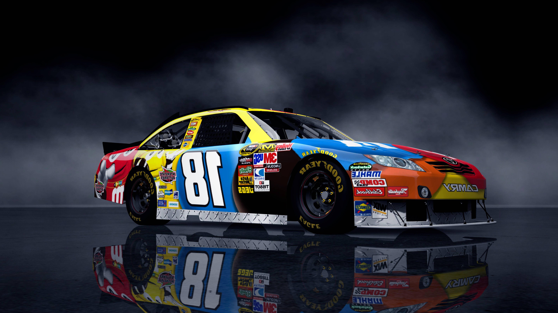Free Nascar Wallpapers For Desktop: Top Free NASCAR Backgrounds
