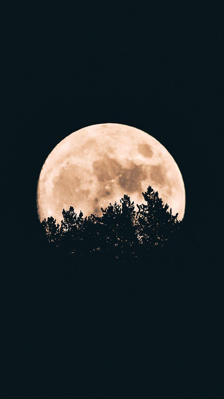 Moon Iphone Xs Wallpapers Top Free Moon Iphone Xs Backgrounds Wallpaperaccess