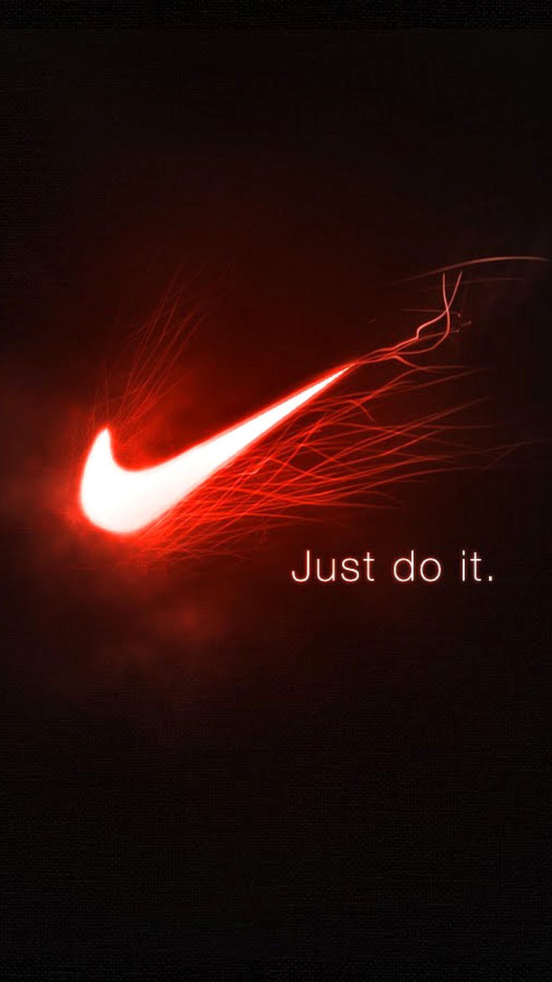 Just Do It iPhone Wallpapers - Top Free ...