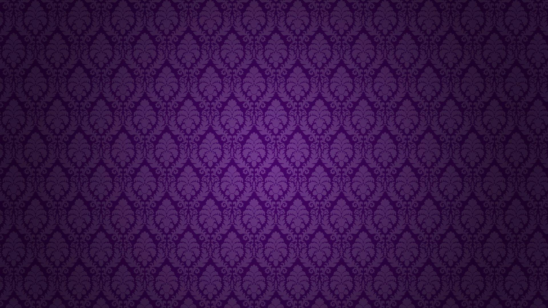 1920x1080 Royal Purple hình nền