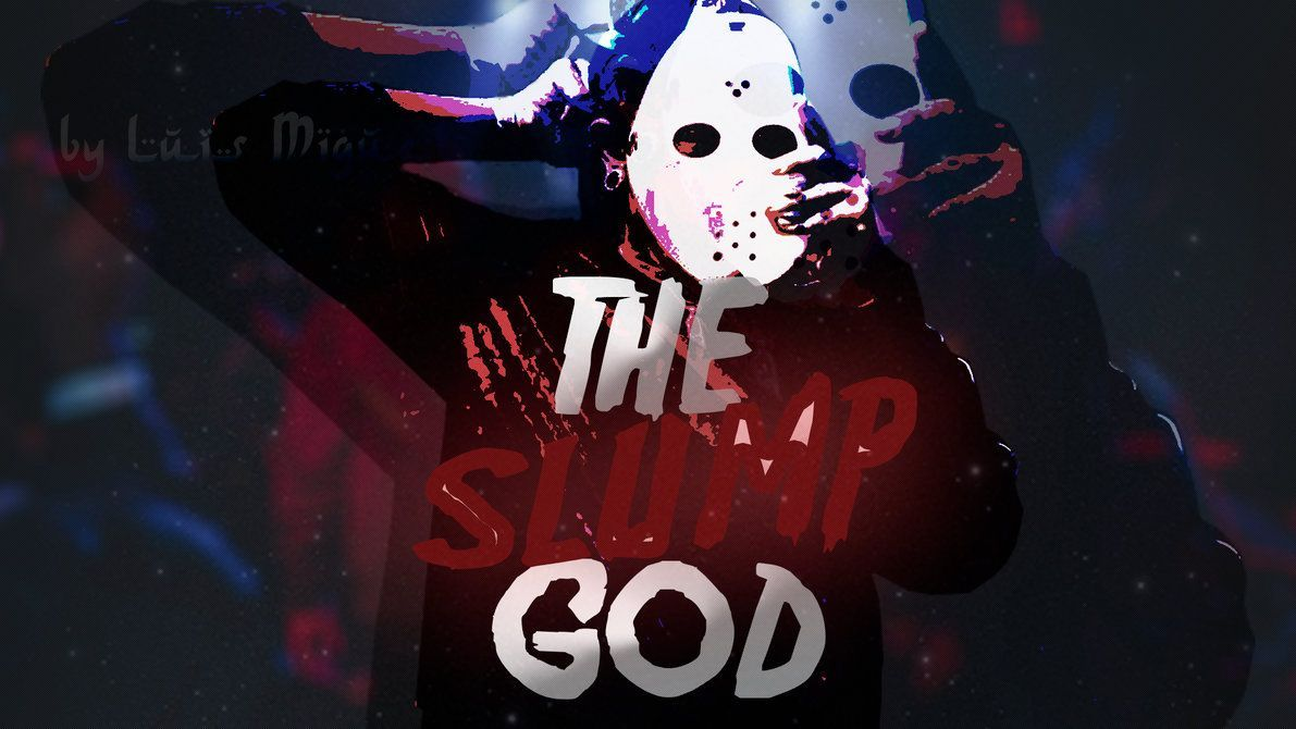 Ski Mask The Slump God Wallpapers Top Free Ski Mask The Slump God Backgrounds Wallpaperaccess