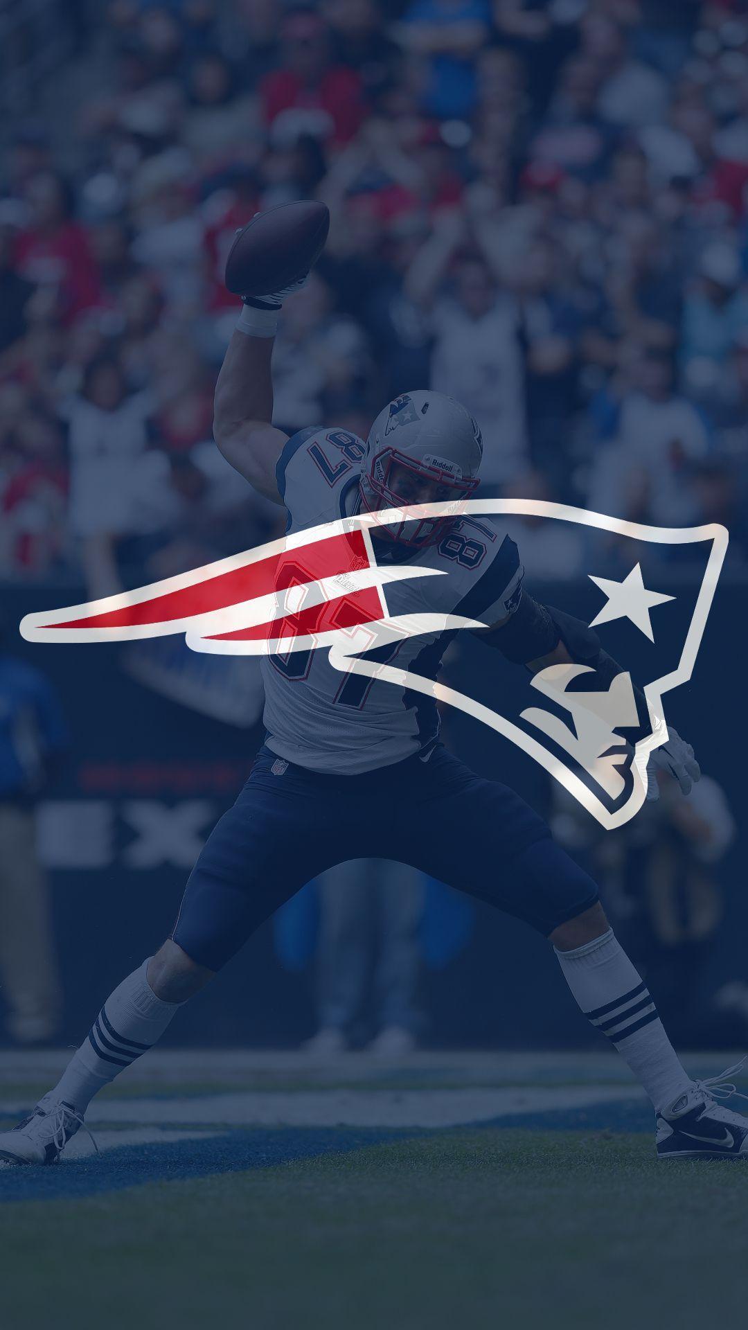"""2560x1440 NFL Team Logo New England Patriots wallpaper 2018 in Football"""">"""