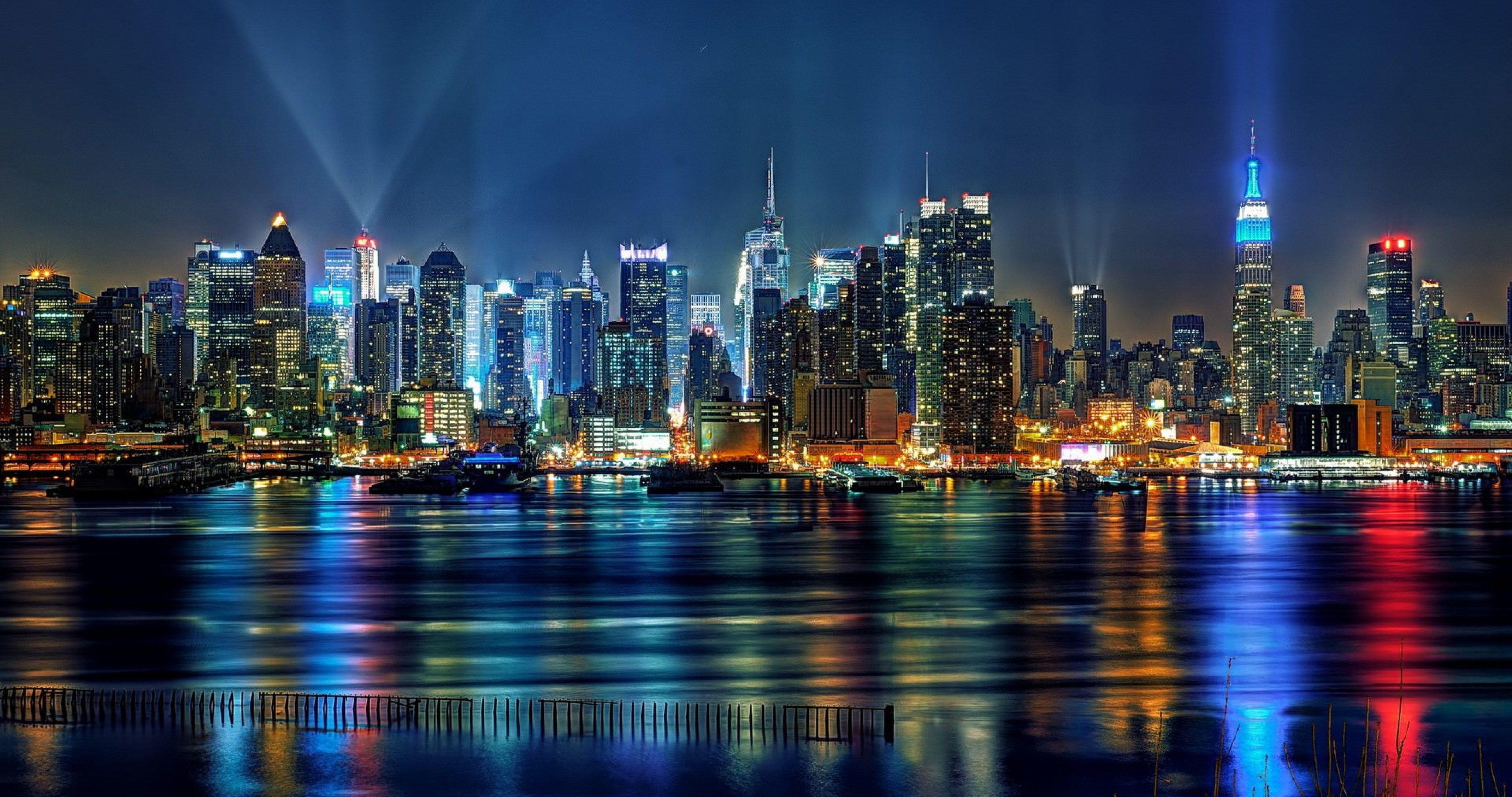 4K Ultra HD City Wallpapers - Top Free 4K Ultra HD City ...