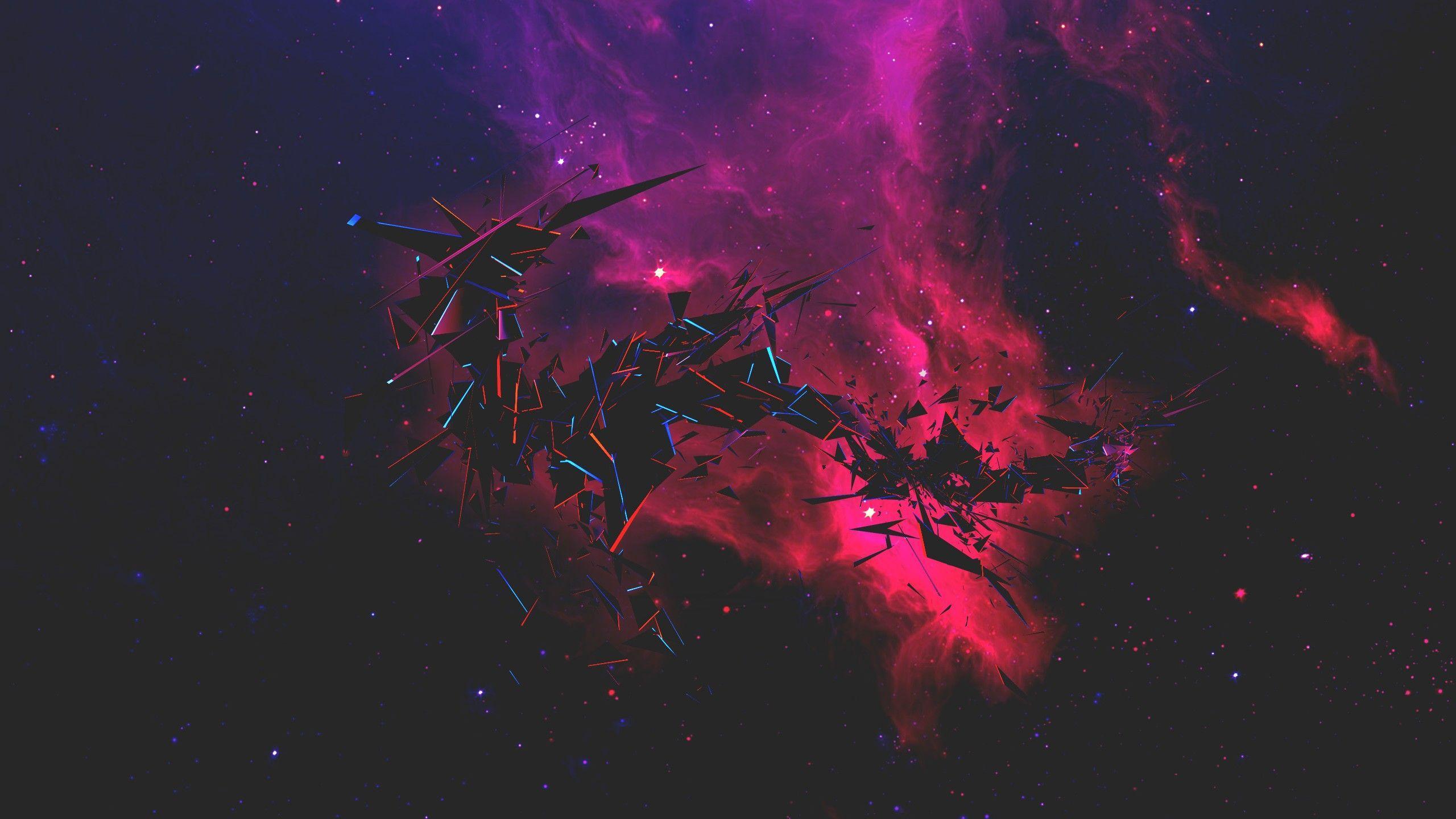 Purple Galaxy Wallpapers Top Free Purple Galaxy