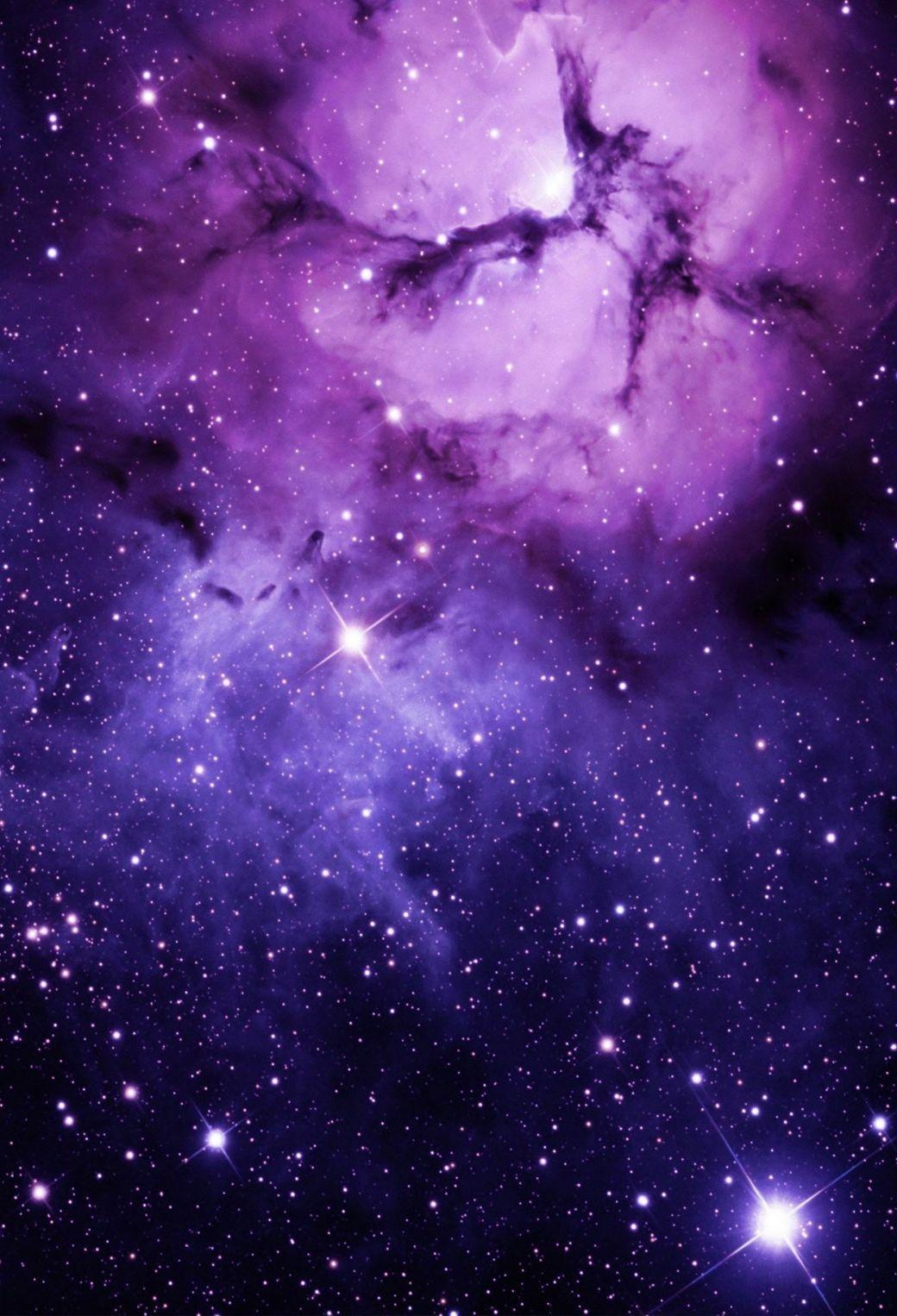 2560x1600 Free Purple Galaxy Wallpaper Mobile At Cool Monodomo