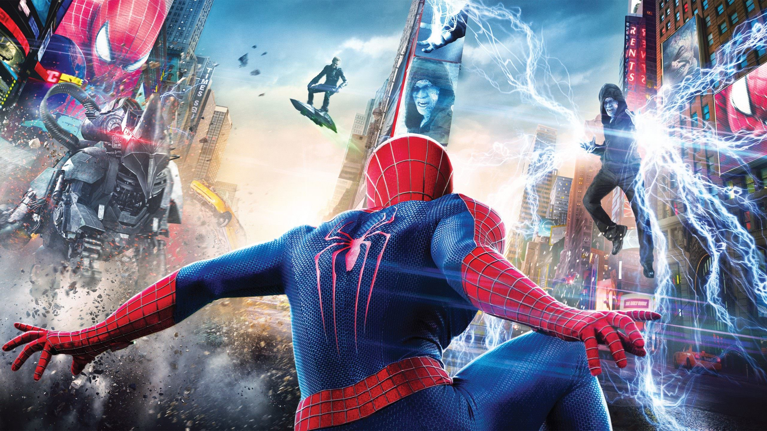 37 Best Free Spider Man Homecoming Wallpapers
