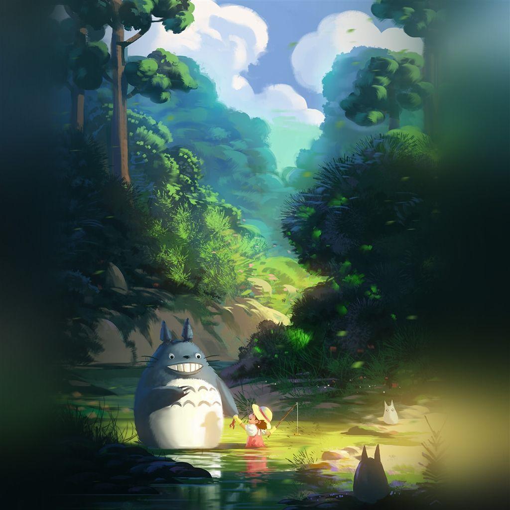 Anime Wallpaper For Ipad Pro